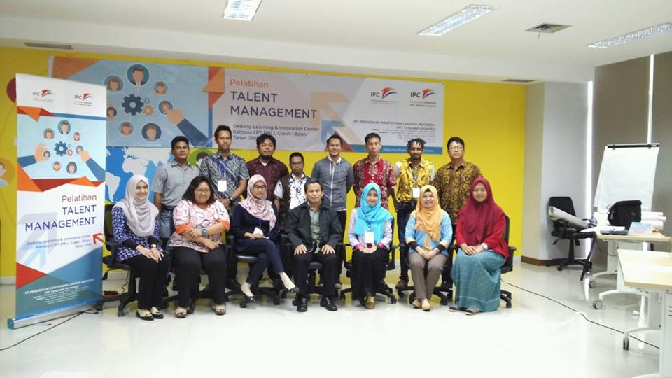 PMLI-Talent Management