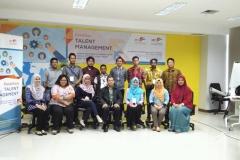 PMLI-Talent Management