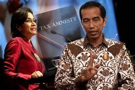 Keberhasilan Tax Amnesty: Case Study Implementasi Strategi